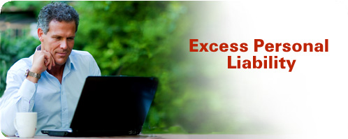 Excess Personal Liability Insurance from Insurance Suffolk image.
