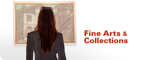 Fine Arts & Collections Insurance from Insurance Suffolk image.