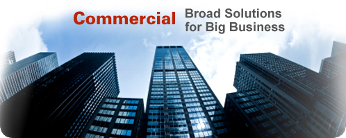 Commercial Insurance from Insurance Suffolk image. Broad solutions for big business